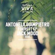 Antonela Giampietro - Naked (Original Mix)