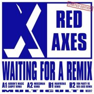Red Axes, Abrao - Waiting For A Surprise (Von Party vs Red Axes Remix)