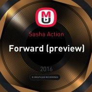 Sasha Action - Forward (preview)