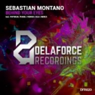 Sebastian Montano - Behind Your Eyes (R3dub Remix)