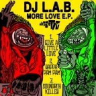 Dj L.A.B. - Soundboy Killer (Original mix)