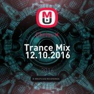 Chriss K - Trance Mix 12.10.2016 ()
