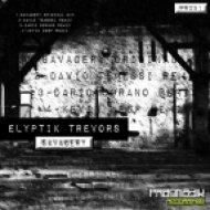 Elyptik Trevors - Savagery (Kevin Wesp Remix)