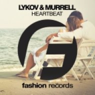 Lykov feat. Murrell - Heartbeat (Radio Edit)