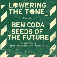 Ben Coda, Jossie Telch - Seed Of The Future (Jossie Telch Remix)