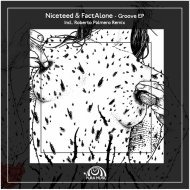 Niceteed  &  FactAlone  - Lets Groove On (Roberto Palmero Remix)