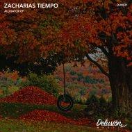 Zacharias Tiempo - Alligator (Original Mix)