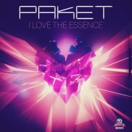 Paket - I Love The Essence (Original)
