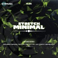 Klon  - Stretch Minimal (Jonathan Kstiyo Remix)