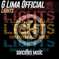 G Lima Official - Lights (Original Mix)