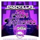 Shockillaz - Star Influence  (Original Mix)