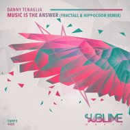 Danny Tenaglia  - Music Is the Answer (FractaLL & Hippocoon Remix) (FractaLL & Hippocoon Remix)