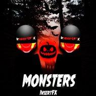 InsertFX - Monsters (Original Mix)