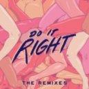 Rainer & Grimm  - Do It Right (Hybrid Minds Remix)