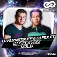 Тамерлан & Алена vs. Asino - Потоки Ветра (DJ FIOLET& Dj Kuznetsoff Mash Up) (DJ FIOLET& Dj Kuznetsoff Mash Up)