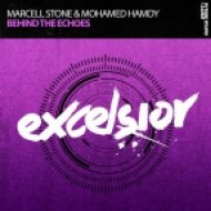 Marcell Stone And Mohamed Hamdy - Behind The Echoes (Radio Edit)