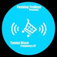 Toomy Disco - Spin On It  (Original Mix)