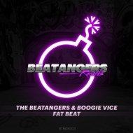 The Beatangers & Boogie Vice - Fat Beat (Original Mix)