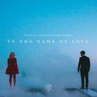 Syzz vs. Martin Garrix & Bebe Rexha  - Name Of Love (Dj Eterno Mash Up)