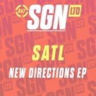 Satl - Creative Source (Original mix)