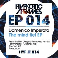 Domenico Imperato - Second Tief (Original mix)