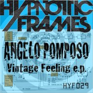 Angelo Pomposo & Tad G - Meets The Past (Original mix)