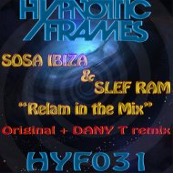 Sosa Ibiza & Slef Ram - Relam In The Mix (Original mix)