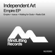 Independent Art - Waiting For Gods (Original Mix)