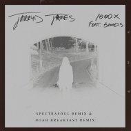 Jarryd James feat. Broods - 1000X (Spectrasoul Remix)