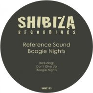 Reference Sound - Don\'t Give Up (Original Mix)