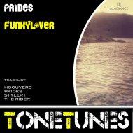 Funkylover - Hoouvers (Original mix)