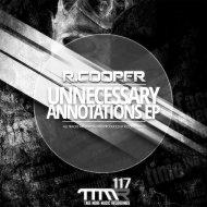 R. Cooper - Synthetic Cannabionids (Original mix)