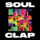 Soul Clap feat. Billy  - Funk Bomb (Original Mix)