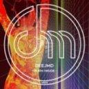DeeJMD - Burn Inside (Original Mix)