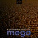 Conde Milenio & Septimo Rey - Rezo (Original mix)