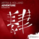 Artra & Holland - Adventure (Extended Mix)