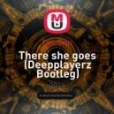 Taio Cruz - There she goes (Deepplayerz Bootleg)