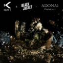KRAFT, Black Jacket  - Adonai (Original mix)