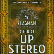 Jon Rich - Up Stereo (Original mix)