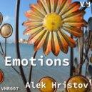 Alek Hristov - Hurry  (Original Mix)
