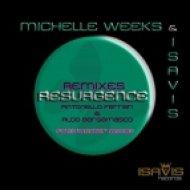 Michelle Weeks & Isavis - Resurgence (Fotis \'Mentor\' Monos Remix)