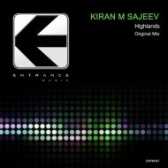 Kiran M Sajeev - Highlands (Original mix)