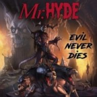 Mr. Hyde - Evil Never Dies (Original mix)