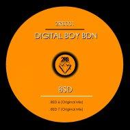 DigitalboyBdn - BSD 6 (Original Mix)
