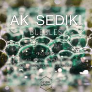 AK Sediki & Modern Noise Machine - Da Freeek (feat. Modern Noise Machine)  (Original Mix)