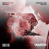 DRIIIFT & Yuji (BRA) - NGHTMR3  (Original Mix)