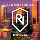 Rey Vercosa & Dirtyclean - Ghost  (Original Mix)