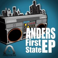 Anders - First State (Original mix)