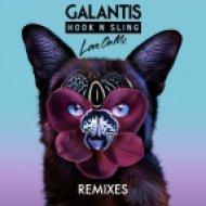 Galantis & Hook N Sling - Love On Me (Alex Metric Remix)