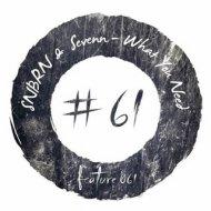 SNBRN & Sevenn - What You Need (Original Mix)